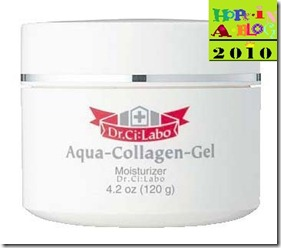 Aqua-Collagen-Gel