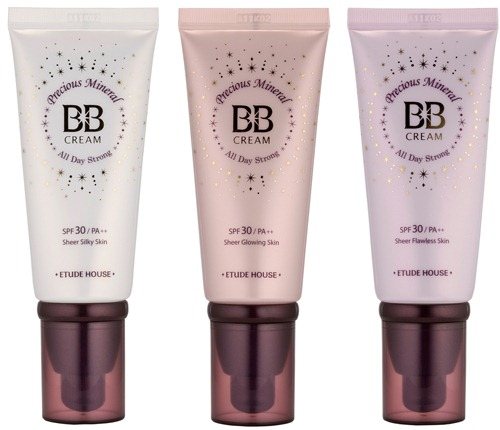 this is the BB Cream that